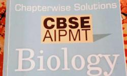 arihant AIPMT biology .chapter wise solutions