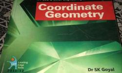 Arihant Co-Ordinate Geometry for JEE at cheap price