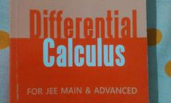 Differential Calculus by Amit Aggarwal , brand new