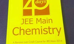 Arihant JEE Main Chemistry Selling price 200 very good