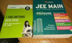 Arihant JEE main Prepguide 2015 Just for Rs.450 and a