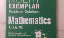 class 12 arihant maths exemplar book with solutions in