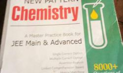 Arihant New Pattern Chemistry Book