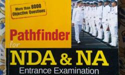 Arihant pathfinder for nda and na