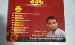 Arithmetic SSC Book