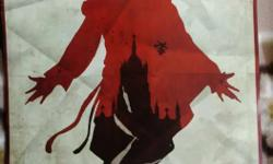 Assassin's creed II Comic Con poster