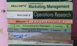 Assorted Educational Books