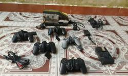 Assorted Game Controllers exchange any iphone mobile