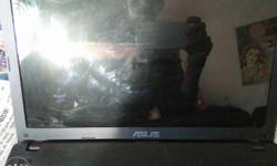 Asus laptop 2 years old with 4 gb ram. .it is without
