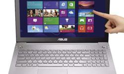 Asus N551 15.6 inch Laptop Notebook (Intel Core