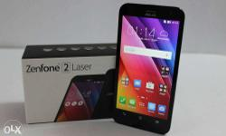 ASUS ZenFone 2 laser sell or exchange call me