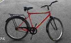 Atlas bicycle in good running condition