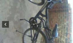 Atlas contender bicycle new condition Call at