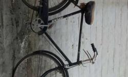 Atlas cycle for sale Call 910298/7777