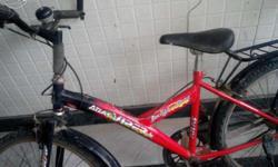 I want to sell my atlas viper jr bicycle in very good