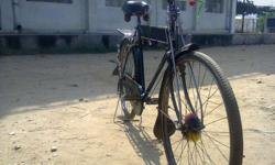 Atlus bicycle for good countions & free back big