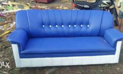 3 seater new brand sofa , More designs are available