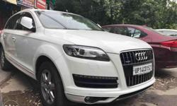 Vehicle Specs: Fixed Price: Yes Make: Audi Model: Q7