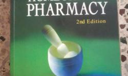 Augmented Textbook Of Homeopathic Pharmacy 2nd Edition