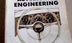 Auto mobile engineering by R.K.Rajput ..2008 edition