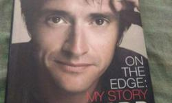 autobiography by Richard Hammond Uk printed edition