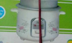 Automatic Electric Cooker-warmer Box