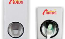 In the morning No fuss, just brush with the new Autus