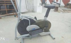 Available in a good condition Crosstrainer Exercise