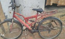 Avon branded cycle in running condition its gud for
