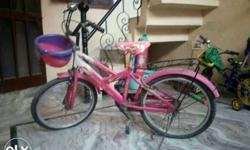 Avon cycle for girl 7 to 10 years girl in good