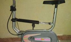 sparingly used Avon Trim Fast Exercise cycle available