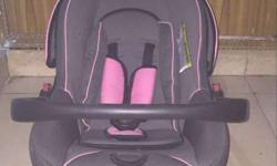 Baby Car Seat. In pristine condition and purchased from