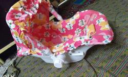 baby carry cot in excellent condition