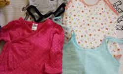 baby clothes from 3 to 9 months