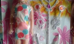 baby doll set new