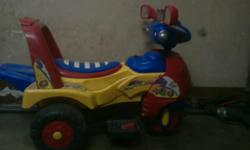 Type: Toys Type: Remote Control With new battery and
