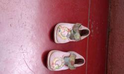 baby shoes goog for 2-3 years