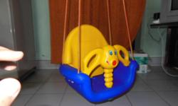 Type: Toys Type: Swings only20 daysold, Rarely used.