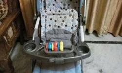 1 year old baby trolley in very beautiful colors and