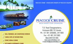 We are Backwater Tour Operators based in Alappuzha.