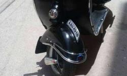 Hi my old is gold friends antique vespa lovers this is