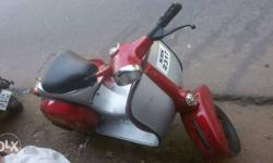 Bajaj super good condition all paper clear