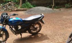 Bajaj 77500 Kms 2007 year
