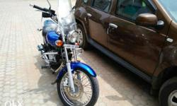 Brand showroom condition personal use my favourite byke
