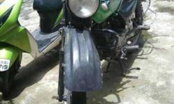 Bajaj Ct 100 in good condition all paper clear