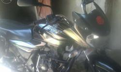 I sell the bajaj discover 100 cc