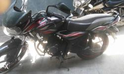 Bajaj discover 100cc. Well maintained with good