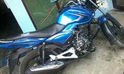 Bajaj discover 100 m two month old