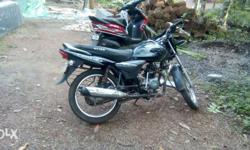2009 model platina 65 to75 milage