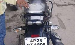 Pulsar 150 september 2012 model in very good condition for